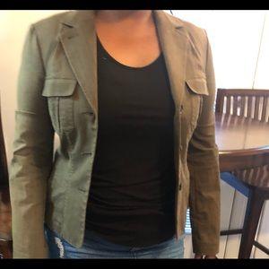 Jacket (like new)
